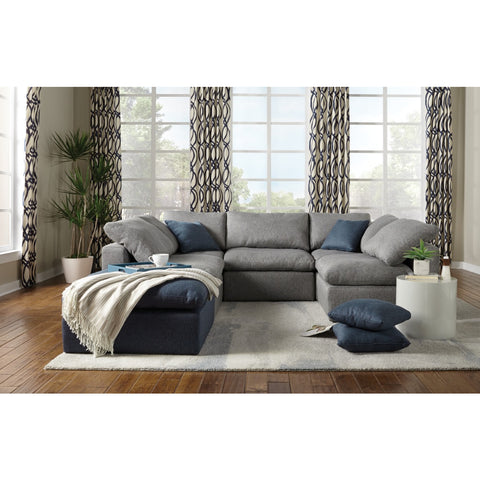 Palliser Custom Modular Piece Sectional - Bloom
