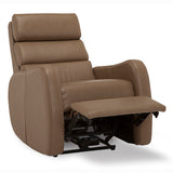 Palliser Custom Swivel Glider Power Recliner - Central Park II