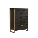 Palliser CHEST, 6 DWR - Kirkwood