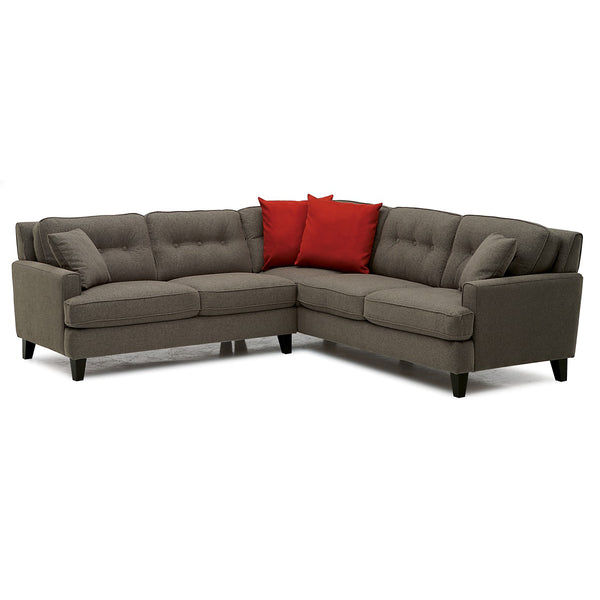 Palliser Custom Sectional - Barbara