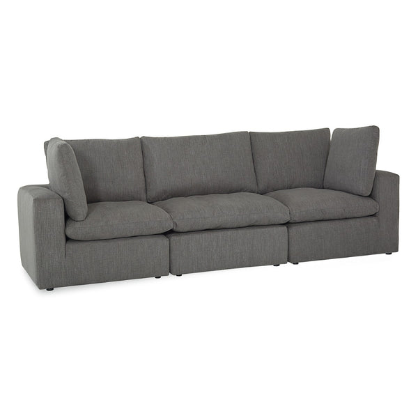 Palliser Custom Modular Piece Sofa - Bloom