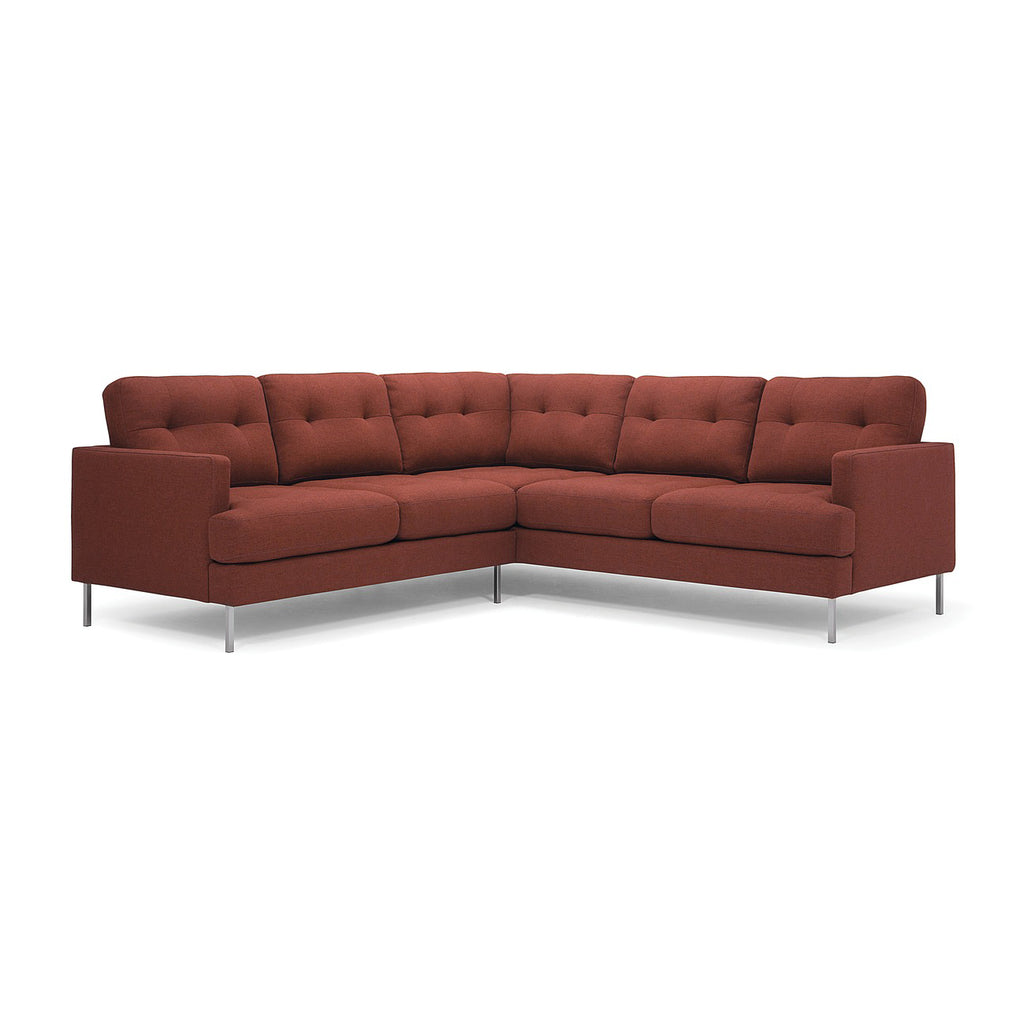 Palliser Custom Sectional - Collette