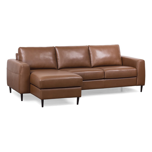 Palliser Custom Sectional - Atticus