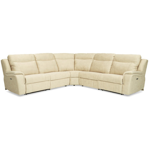 Palliser Custom Power Reclining Sectional - Buckingham