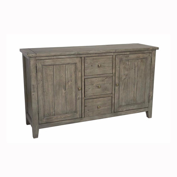 Irish Coast Sideboard- Black Olive