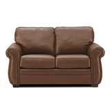 Edmonton Furniture Store | Palliser Custom Made LHF/RHF 6 Seat Curve Corner Sectional - Viceroy