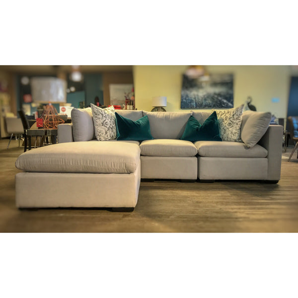 Canadian Made Custom Modular Piece Sectional - 1803