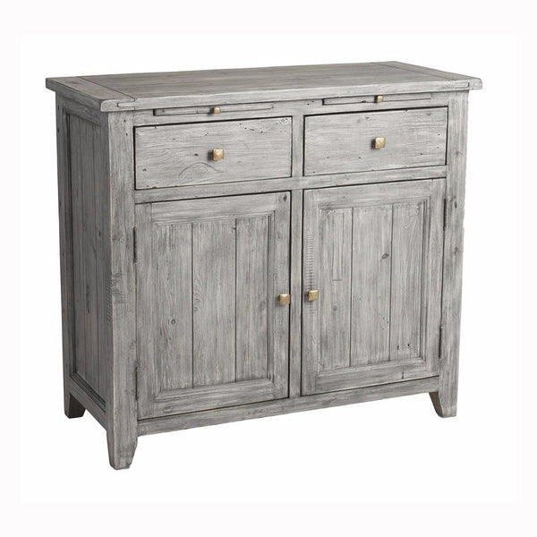 Irish Coast Sideboard-  Charcoal Ash