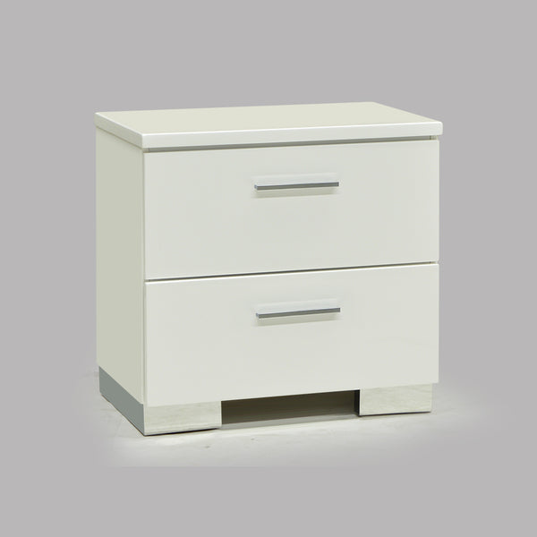 High-Gloss Night Stand-1811