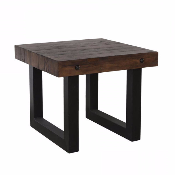 End Table - New York