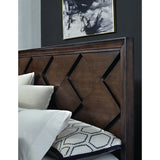 Hardwood Stylish Design Bedroom Collection- B4283