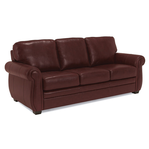 Palliser Leather Match Sofa - Borrego