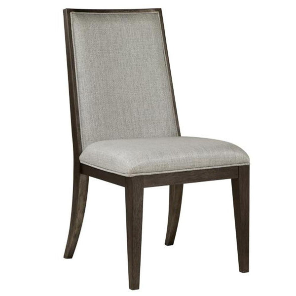 Proximity Fully Upholstered Dining Side Chair - D4450-63