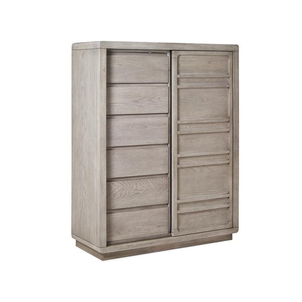 Pacifica Sliding Door Chest - B4771-13