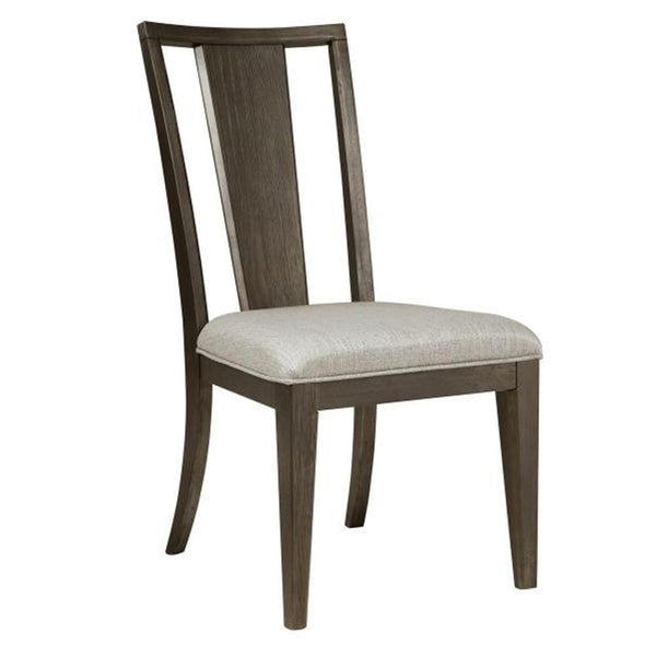 Proximity Heights Dining Side Chair w/Upholstered Seat - D4450-62