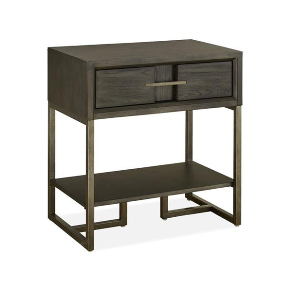 Proximity Heights Open Nightstand - B4450-05