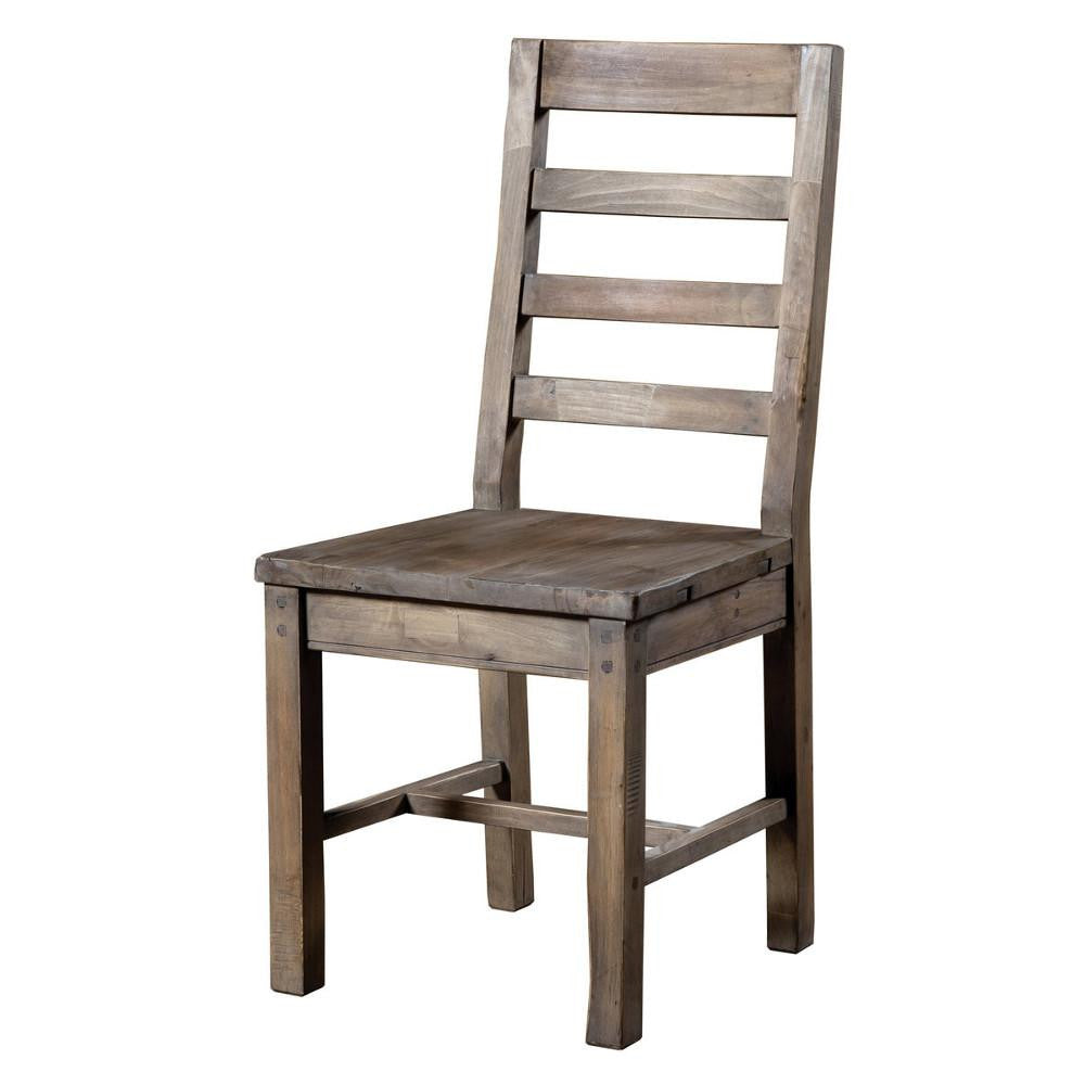 Sundried Dining Chair - Settler SRD007-SD