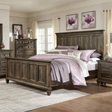 Queen Bed - Calistoga