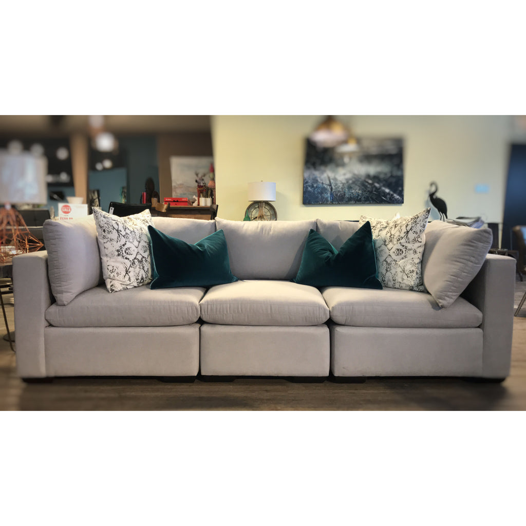 Canadian Made Custom Modular Piece Sofa - 1803