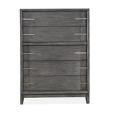 Proximity Heights 5 Drawer Chest - B4450-10