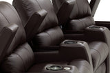 Palliser Custom Power Home Theatre Seating - Playback