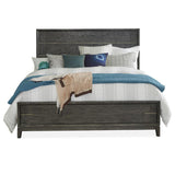 Proximity Heights Complete Queen Panel Bed - B4450-53