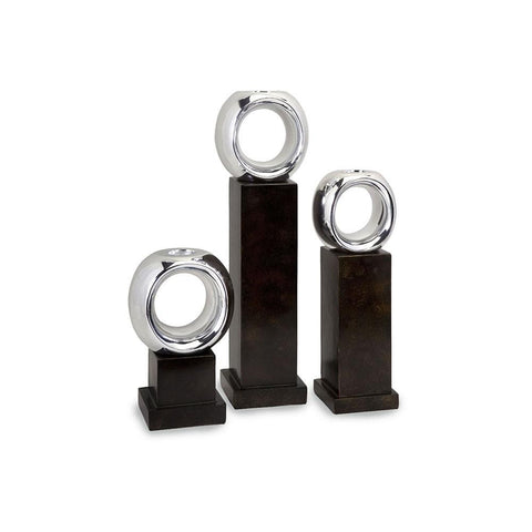 Ellipse Votive Holders