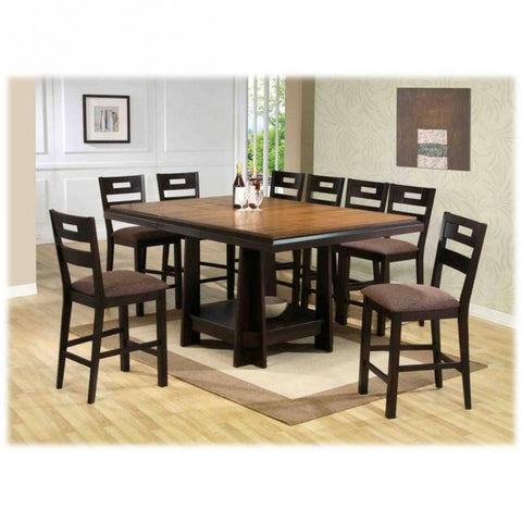 7 pieces Dining Table Package - Winchester