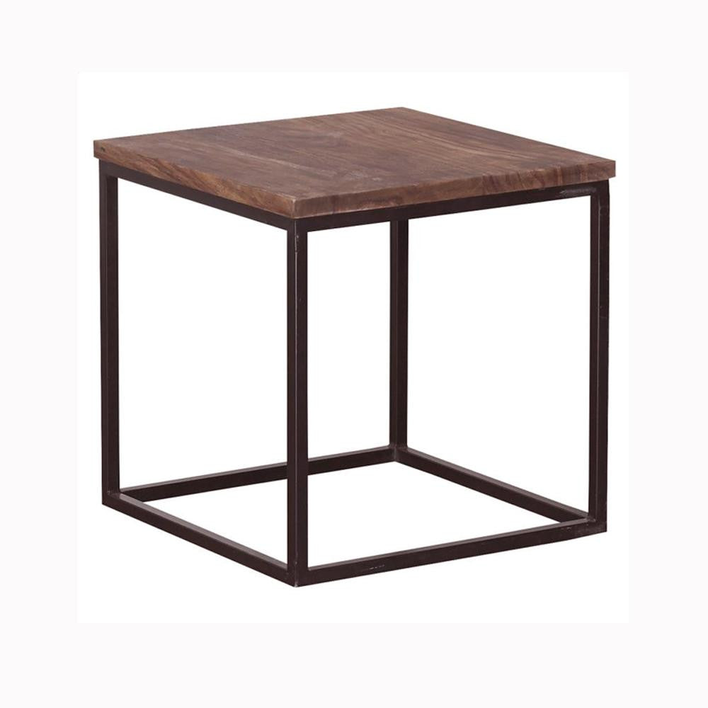 Square Accent Table - Akram