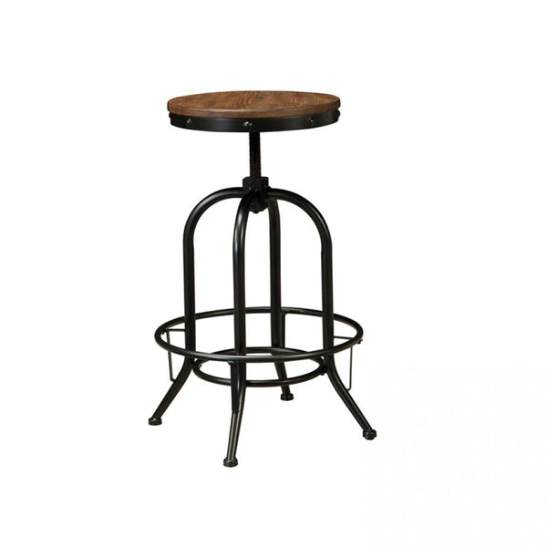 Swivel Stool - D542-230