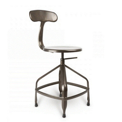 360 swivel Bar Stool - N0116