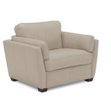Palliser Leather Match Chair - Burnam