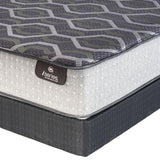 1215 Pocket Coils Serta I-Series Smooth Firm Mattress - Ascension