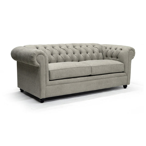 Fabric Tufting Sofa-1516