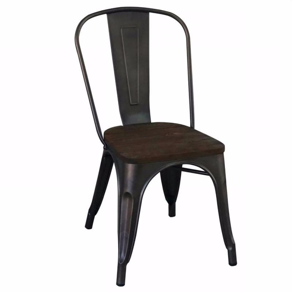 Metal Frame Dining Chair - Modus