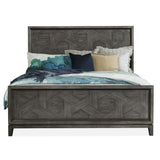 Proximity Heights Complete Queen Pattern Bed - B4450-50