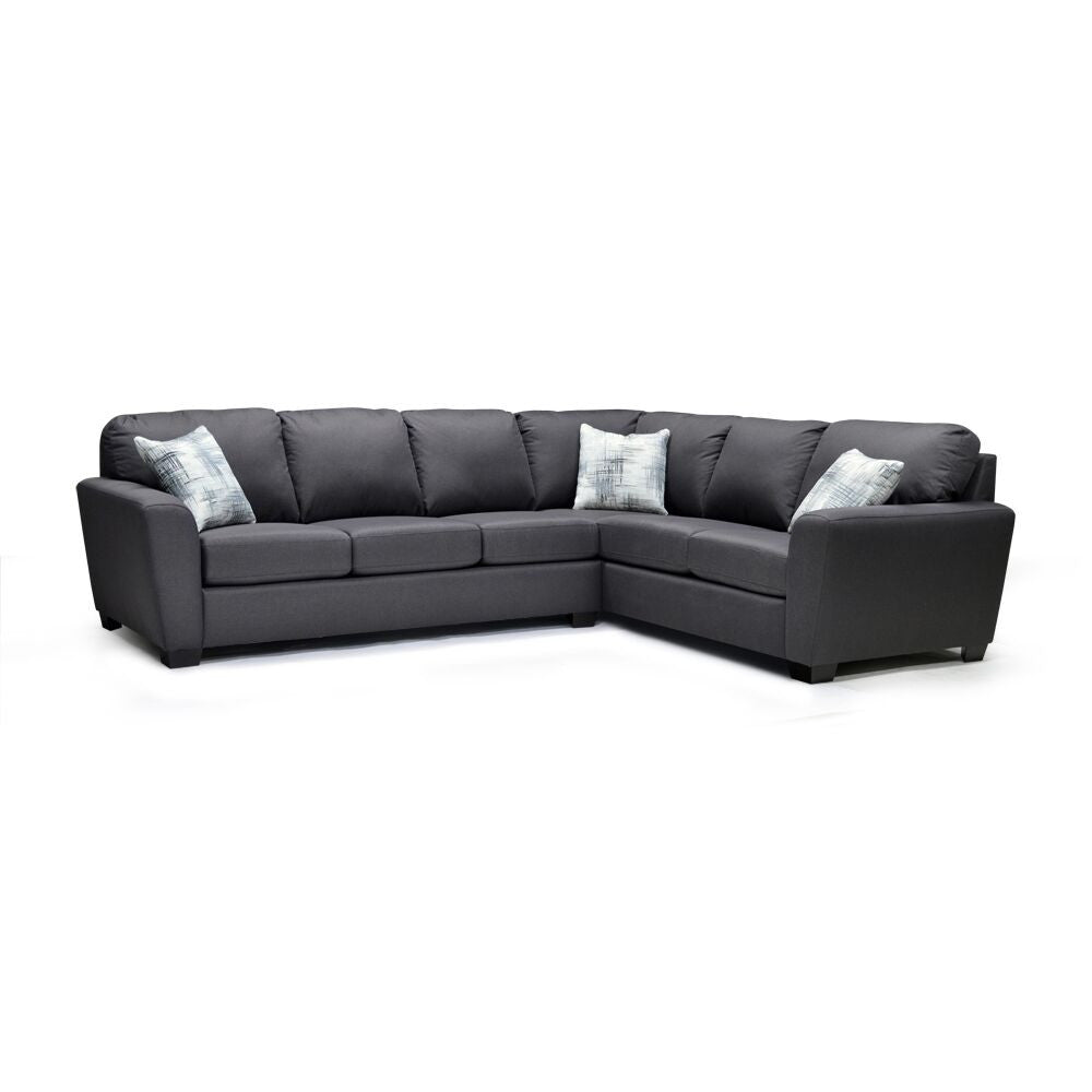 Custom Sectional - 5101