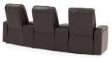 Palliser Custom Manual Home Theatre Seating - Playback