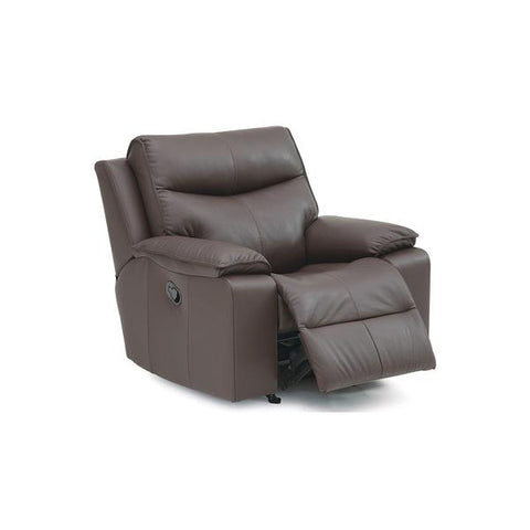 Palliser Custom Manuel Recliner Chair - Providence