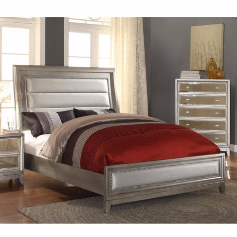 Queen Bed - Jayden