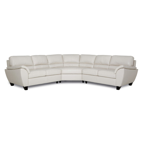 Edmonton Furniture Store | Palliser Custom Made Sectional - Darcy