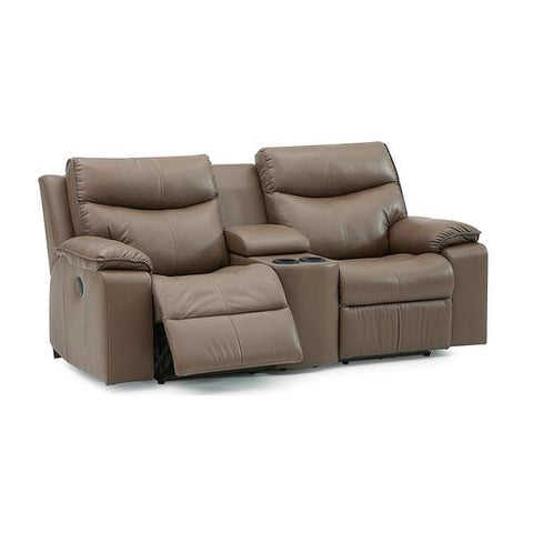 Palliser Custom Power Recliner Loveseat - Providence