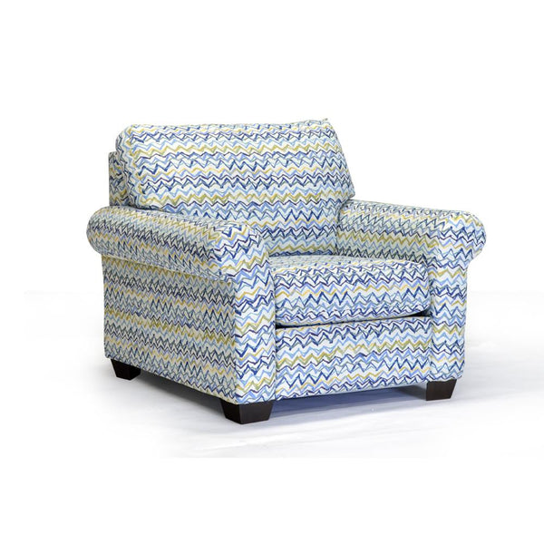 Custom Accent Chair - 5002C