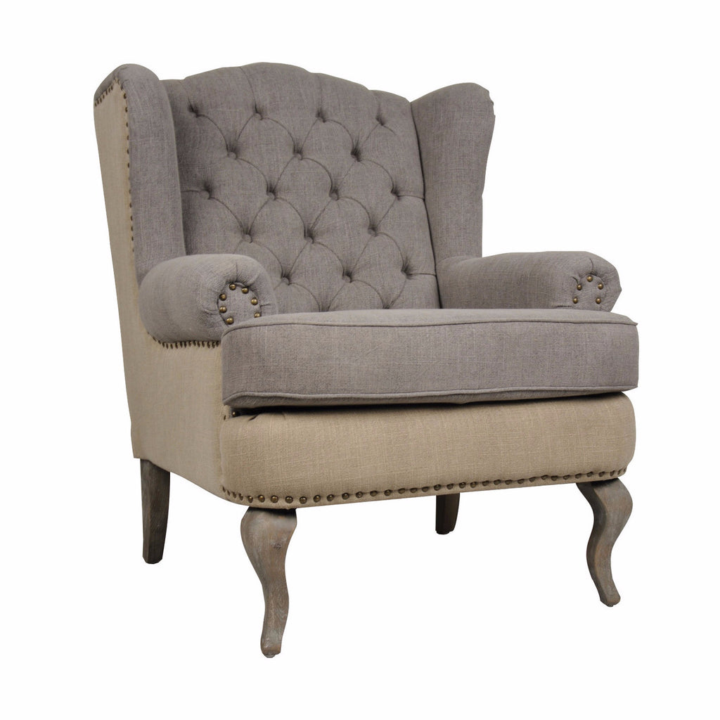 Accent Chair - Owen