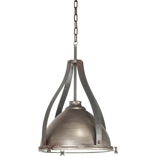 Bashaw II Pendant Lights- 65101