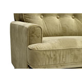 Palliser Custom Stationary Sectional - Barbara