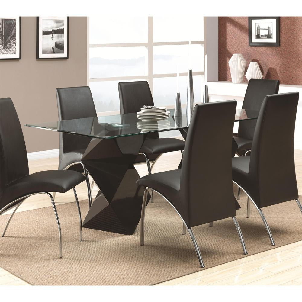 Table w/ 4 Chairs - Ophelia