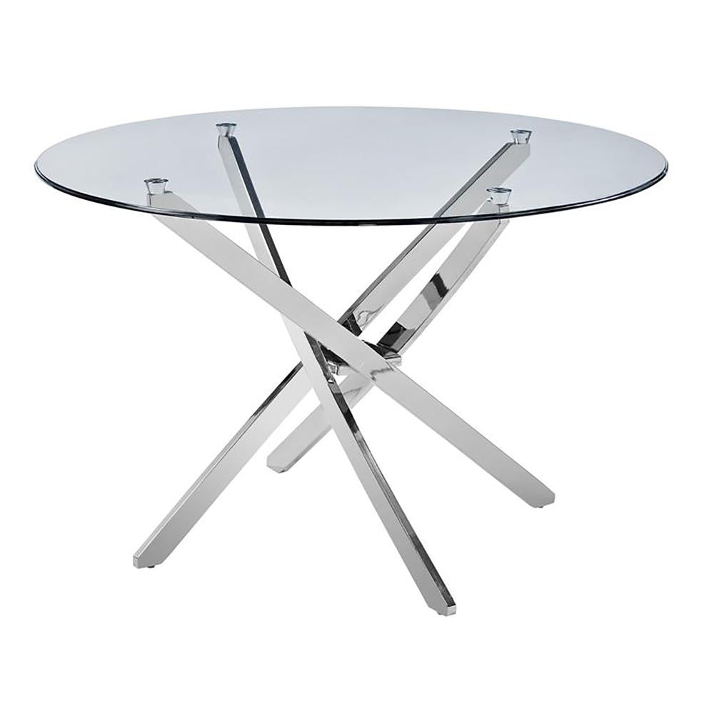 Round Dining Table - D2050-26