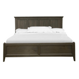 Mill River King Bed - B3803
