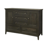 Mill River Media Chest - B3803